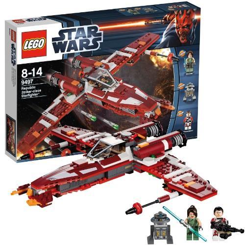 Lego Star Wars 10 - 26% Günstiger!