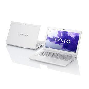 Sony VAIO SVS1311G4EW 2x 2,3GHz, 4GB RAM & 500GB HDD, *Sony S-Serien Knaller* mit Windows 7  für 599€ statt 799€ (idealo:795€)
