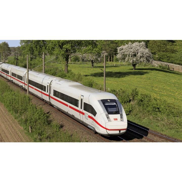 [SCHWEIZ] SBB Bahntickets für CH-D (Hin- und Rückfahrt inkl. Reservierung)