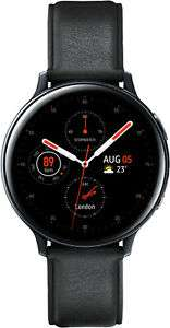 Samsung Galaxy Watch Active 2 44mm Edelstahl [Saturn/eBay]