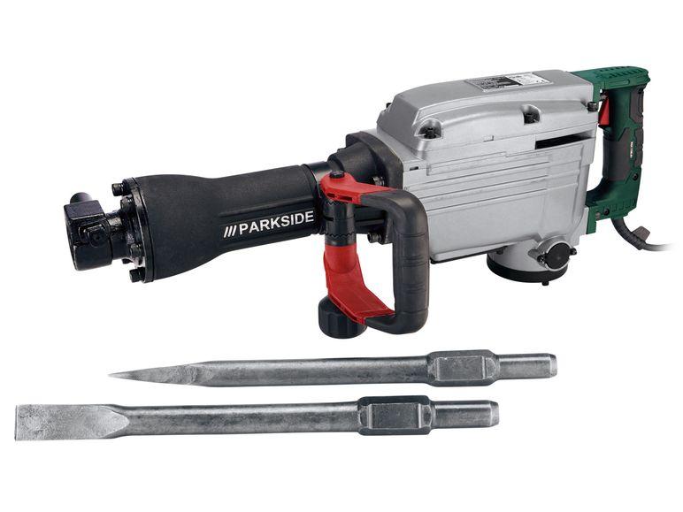 (LIDL) PARKSIDE® Abbruchhammer PAH 1700 A1 50 Joule