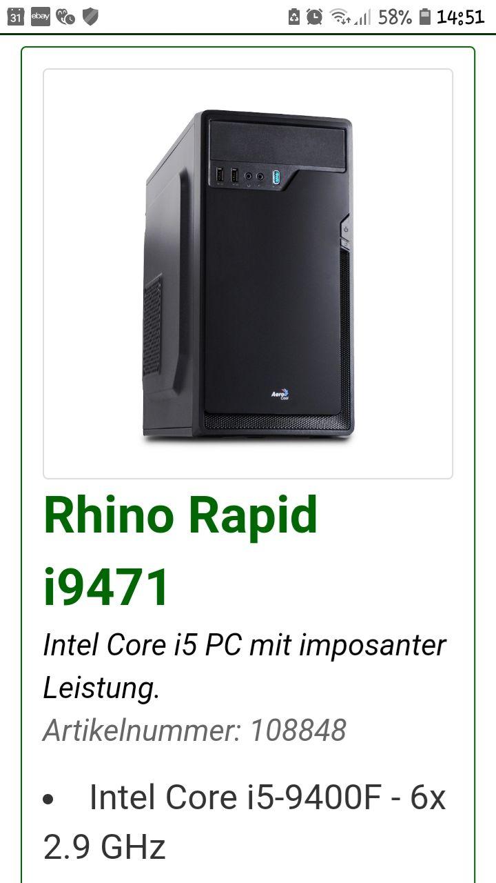 Rhino Rapid i9471
