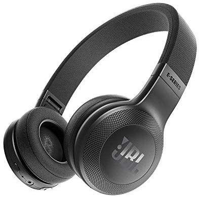 JBL E45 BT On-Ear Bluetooth-Kopfhörer [Telekom]