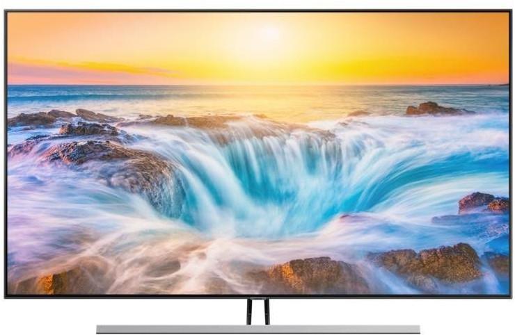 [Regional HEM Expert ab 13.11] Samsung 65Q85R 163 cm (65 Zoll) 4K QLED (Q HDR, Ultra HD, HDR, Twin Tuner, Smart TV) für 1599,-€