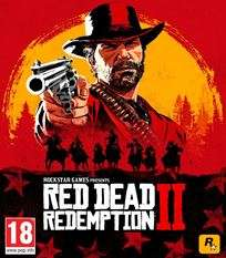 [Rockstar Launcher Key] [PC] RDR2 Red Dead Redemption 2
