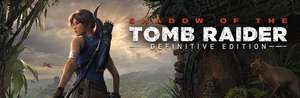 [Steam] Shadow of the Tomb Raider: Definitive Edition BUNDLE