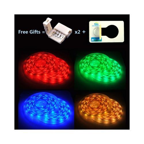 10m Lichterband als Partybeleuchtung fuer 45.99-
