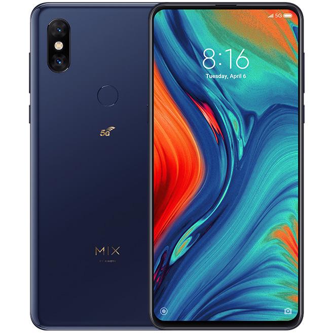 Xiaomi Mi Mix 3 5G 6/64GB Blue [eGlobalCentral]