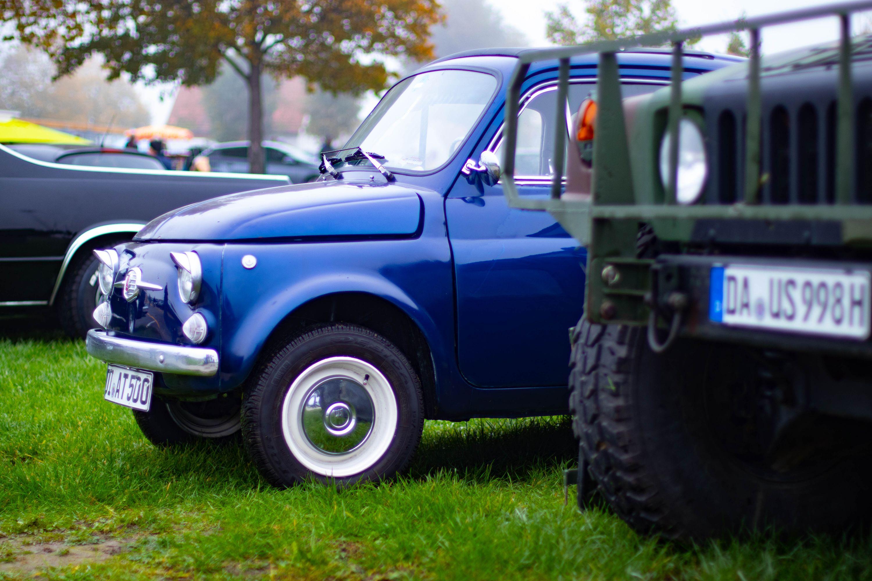 Ab 150€ 30% Rabatt bei Fiat Fischer. Ersatzteile für Fiat 500, 126, 126BIS Oldtimer