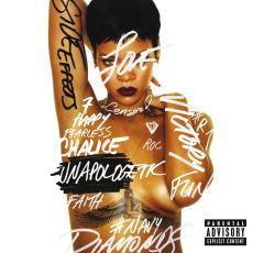 Rihanna Album - Unapologetic [Veröffentlicht am 19.11.12]