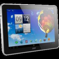 "Acer Iconia A511 - 10,1"", Android 4.0, Tegra3 Quad Core, 32GB, UMTS, 9800mAh Akku! @Alternate Adventskalender"