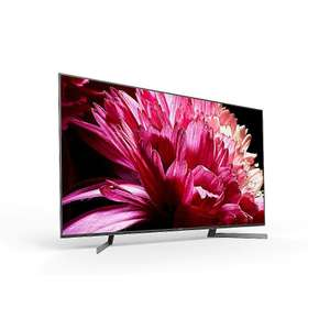"[Cyberport Filialabholung] SONY Bravia KD-75XG9505 189cm 75"" 4K UHD HDR Fernseher Android TV"