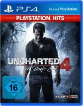 Uncharted 4, Uncharted: Lost Legacy und Nathan Drake Collection (alle USK) für je 12,49€ bei Kauf von 2 (Rakuten/Paydirekt)