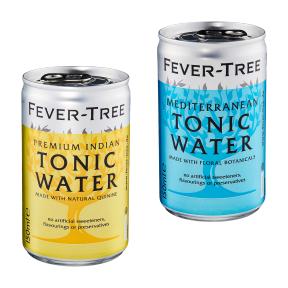 [Aldi Nord] Fever-Tree Tonic Water 8 x 150ml