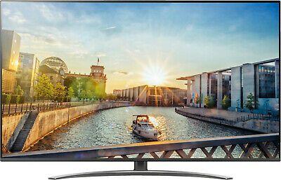 LG 50UM74507LA UHD TV Smart TV (Flat, 50 Zoll/127 cm, UHD 4K, SMART TV, webOS 4. [Mediamarkt eBay]