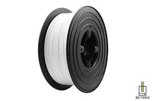 [Amazon] OWL-Filament Premium 3D PLA Filament 1kg 1,75mm, verschiedene Farben - Made in Germany