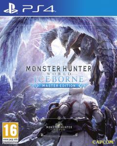 Monster Hunter World: Iceborne Master Edition (PS4) für 33,54€ (Amazon FR)