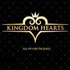 Kingdom Hearts All-In-One (PS4) für 36,29€ (PSN Store)
