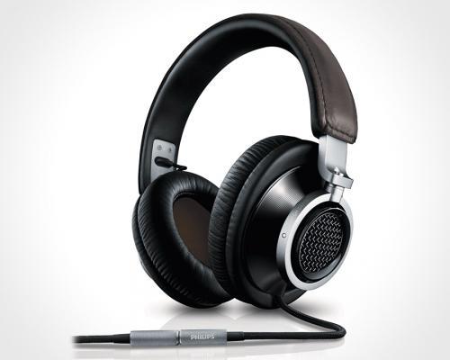 [WHD] Philips Fidelio L1 HiFi-Kopfhörer mit iPhone-Steuerung wie neu für 113,80€ (Idealo 179)