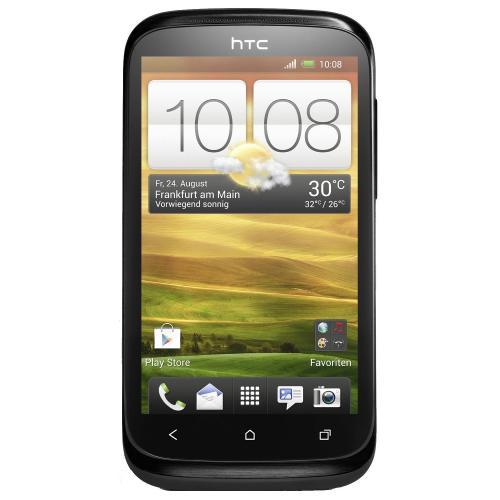"""WHD: HTC Desire X """"Wie neu"""" für 209,57 Euro - kein Rauschproblem"""