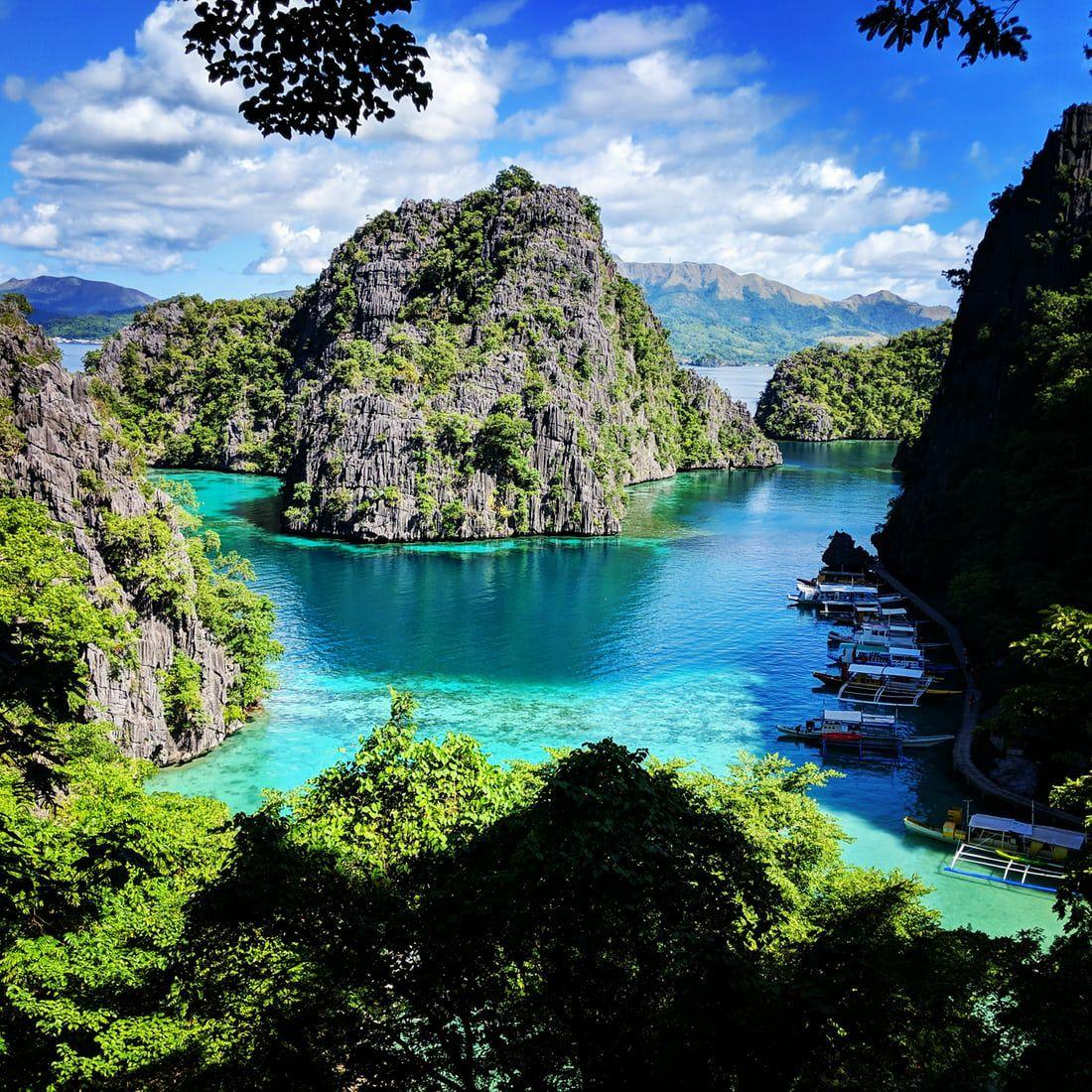 Business Class Flüge: Philippinen ( Jan-Sept ) Hin- und Rückflug von Amsterdam nach Manila oder Cebu City ab 1156€