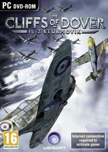 [Steam] IL-2 Sturmovik: Cliffs of Dover 1,87€ @GMG (PC-Download)