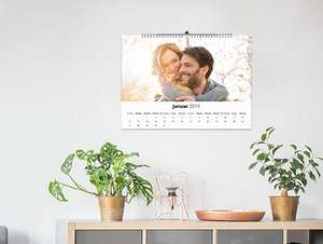 50 % auf LIDL Fotokalender für Neukunden