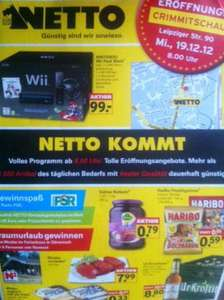 Nintendo Wii Pack Black