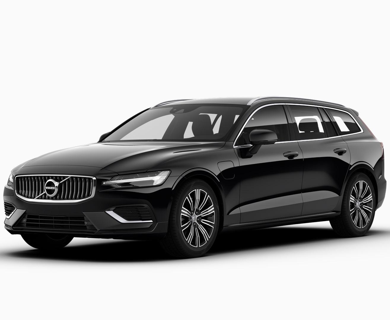 [Gewerbeleasing] Volvo V60 T6 Inscription Hybrid (341 PS) mtl. 249€ (netto) / 296,31€ (brutto), LF 0,50, GF 0,57, 24 Monate + Service-Paket