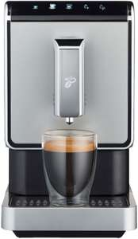 Tchibo Kaffeemaschine Kaffeevollautomat Esperto Caffè