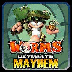 [PS+] Worms Ultimate Mayhem [PS3]