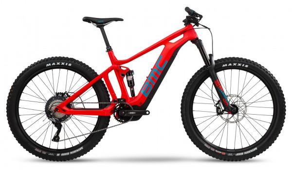 BMC Trailfox AMP TWO Carbon 2019 eMTB Fully 27,5x2,8 E8000 500wh Akku