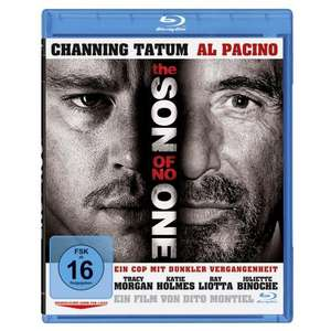 The Son of No One (Blu-ray) Lokal Kiel Citti Markt