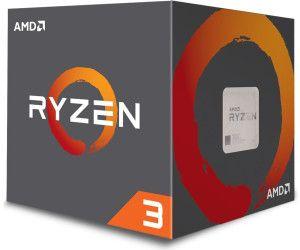AMDRyzen 3 2200G