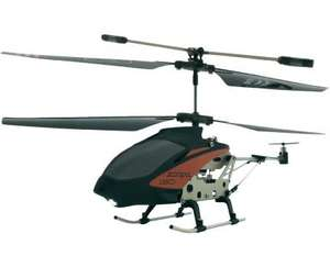 Helikopter Zoopa 150 2.4 GHz Gyro 2.0 und Turbo