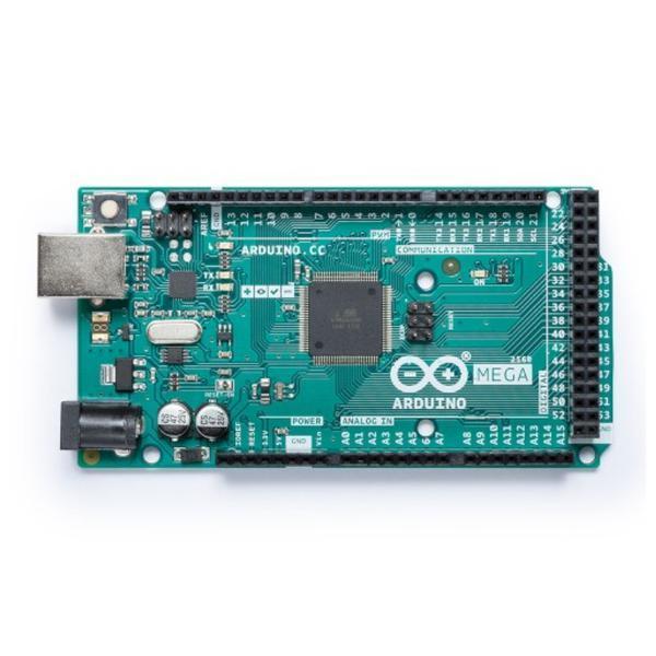 Original Arduino Mega 2560 Rev3 (PAYDIREKT)