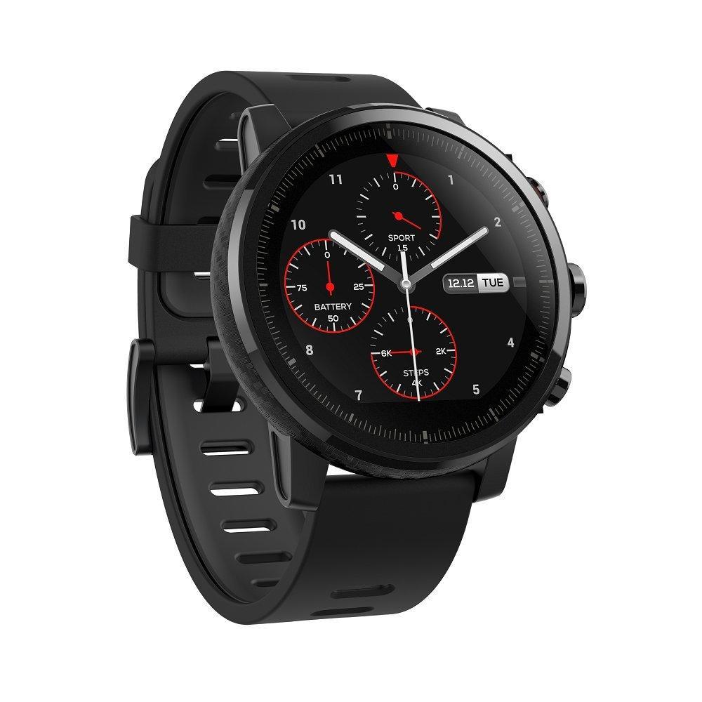 [Refurbished/Gebraucht ] Amazfit Stratos 2 Smartwatch