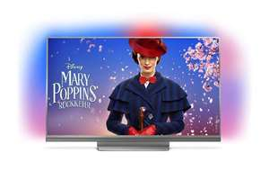 Philips Ambilight 65PUS8503/12 LED Smart TV