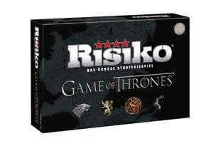 (EbayDeal) Risiko Game of Thrones Collector's Edition
