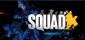 Squad Free Weekend bei Steam