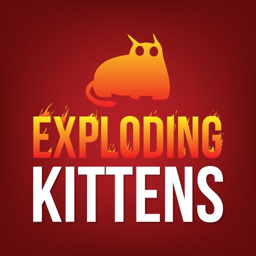50% auf ALLES - Flashsale bei Exploding Kittens