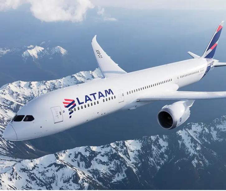 Flüge: Madrid / Spanien ( Juni-Sept ) Latam Business Class von Frankfurt ab 141€