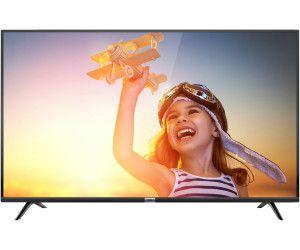 TCL 49DP600, 124.5 CM (49 ZOLL), UHD 4K, SMART TV, LED TV, 1200 PPI, DVB-T2 HD, DVB-C, DVB-S2 [Saturn]