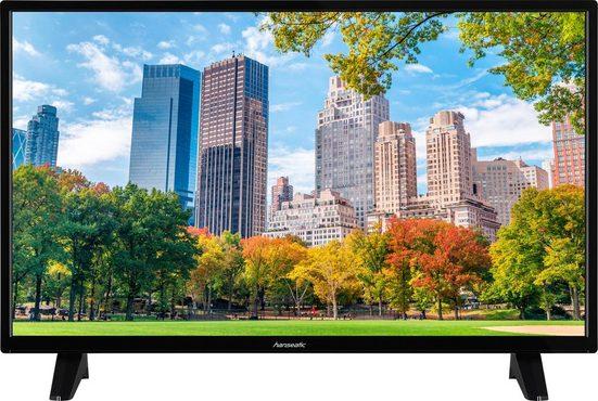 Hanseatic 32H400 LED-TV (80 cm/32 Zoll, HD-ready) für gutscheinlose 105,95 € => mit NK-Gutschein etc. 74,99 € und weniger möglich @ Otto