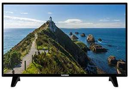 Telefunken XH32G101N 80 cm (32 Zoll) Fernseher (HD ready, Triple Tuner) [Amazon]
