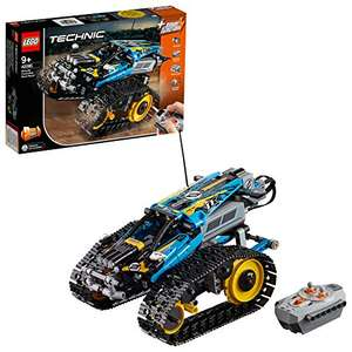 [Amazon] Lego 42095 Technic: Ferngesteuerter Stunt-Racer