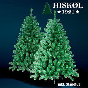 Künstlicher Weihnachtsbaum grün 30cm - 300cm