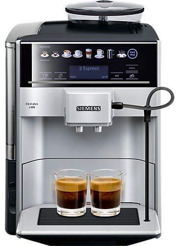 Siemens Kaffeevollautomat EQ6 [Feuerbach]