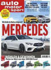 Auto Motor Sport + Geschenk (Auswahl an tollen Sachen)