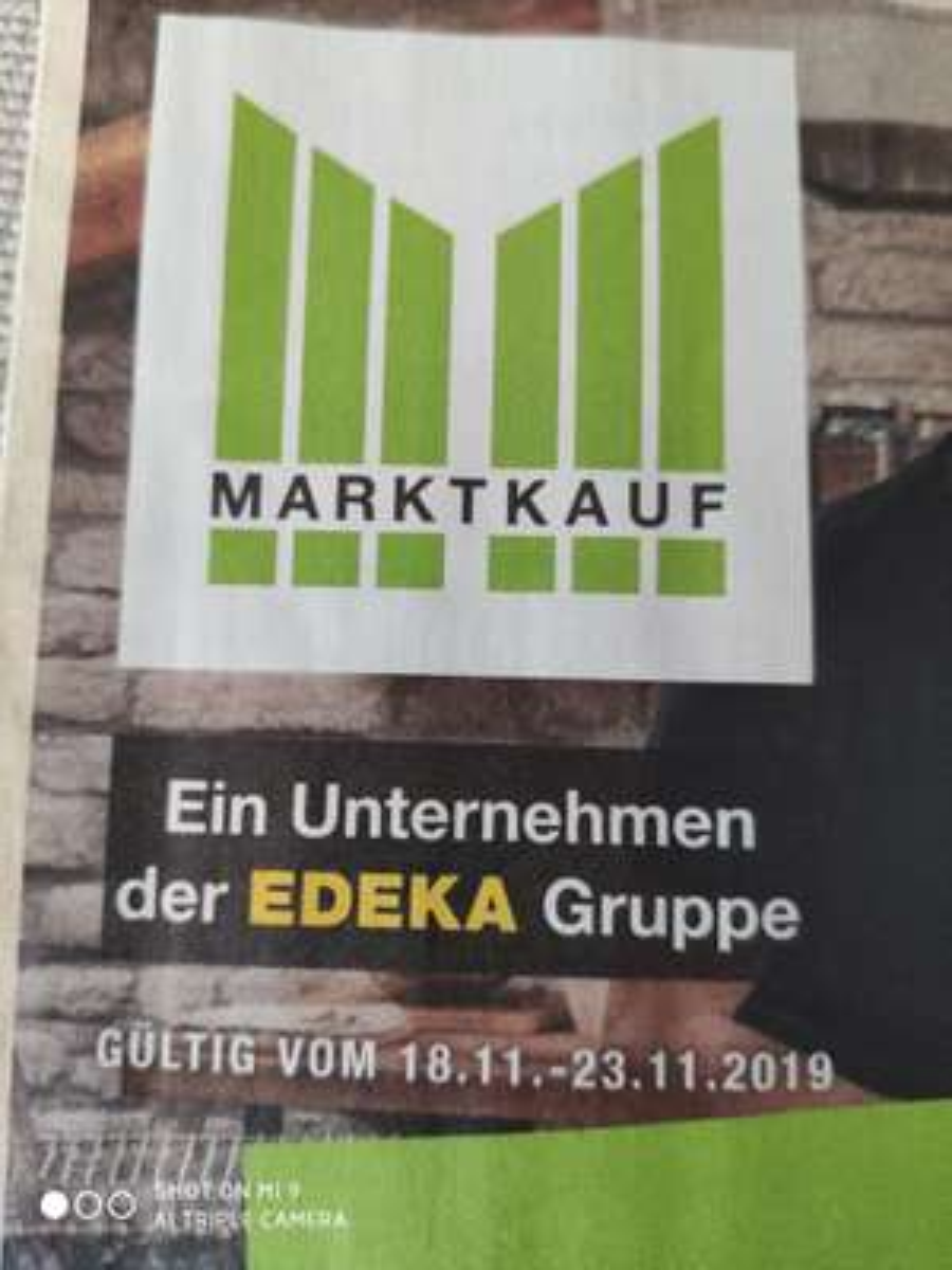 [Sammeldeal Marktkauf] u.A. Beko Waschmaschine WML61223